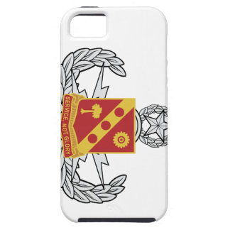 3rd EOD BN dui Master iPhone SE/5/5s Case