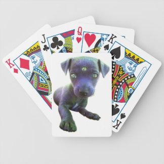 3rd Eye Alien ∆ Playing Cards