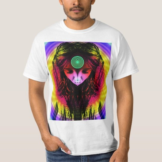 3rd Eye Girl T-Shirt