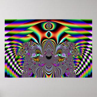 3rd Eye Poster