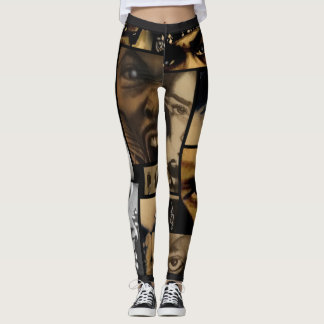 3rd Eye Vision Leggings