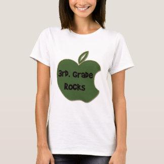3rd. Grade Rocks T-Shirt