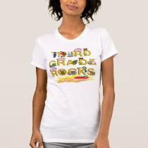 3rd Grade Rocks T-Shirt