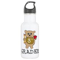 3rd Grade Water Bottle