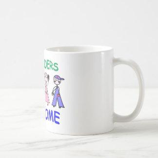 3RD GRADERS ARE AWESOME Mug