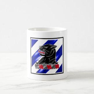 3rd ID 11th Engineer Battalion Coffee Mug