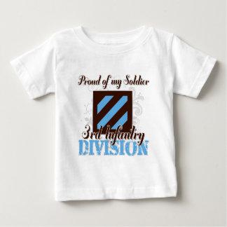 3rd id baby T-Shirt