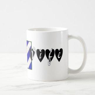 3rd ID Wife Mug
