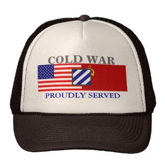 3RD INFANTRY COLD WAR HAT