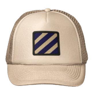3rd Infantry Division Desert Storm Iraq Hat