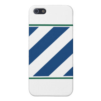 3rd Infantry Division Cover For iPhone 5