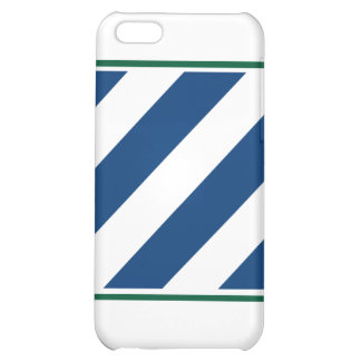 3rd Infantry Division Case For iPhone 5C