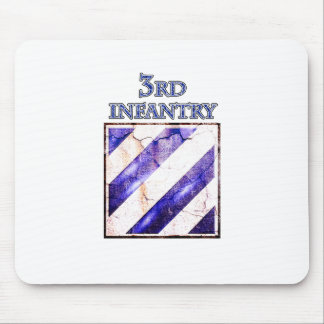 3rd Infantry Division Mouse Pad
