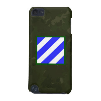 "3rd Infantry Division ""Rock of the Marne"" Camo iPod Touch (5th Generation) Cover"