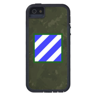 """3rd Infantry Division """"Rock of the Marne"""" Case For iPhone 5"""
