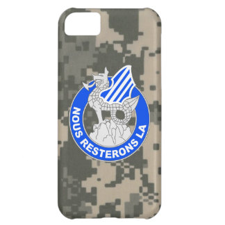"3rd Infantry Division ""Rock of the Marne"" DUI Case For iPhone 5C"