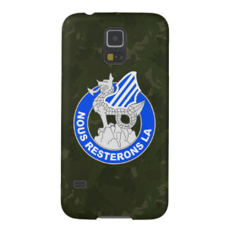 "3rd Infantry Division ""Rock of the Marne"" DUI Galaxy S5 Case"