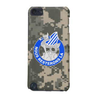 "3rd Infantry Division ""Rock of the Marne"" DUI iPod Touch 5G Case"
