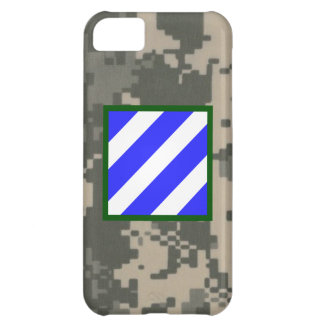 "3rd Infantry Division ""Rock of the Marne"" iPhone 5C Cover"