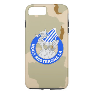 "3rd Infantry Division ""Rock of the Marne"" iPhone 7 Plus Case"