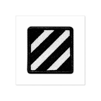 3rd infantry division veterans vets LRRP Recon Rubber Stamp