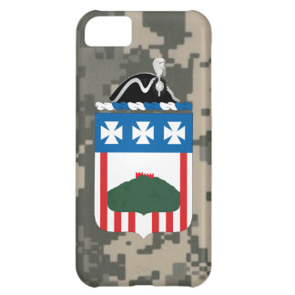 """3rd Infantry Regiment """"The Old Guard"""" Cover For iPhone 5C"""