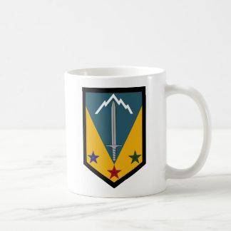 3rd Maneuver Enhancement Brigade Classic White Coffee Mug