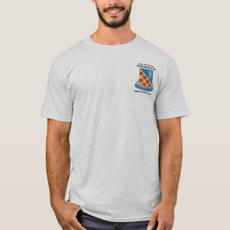 3rd MI, 3RD MILITARY INTELLIGENCE BN, (AERIAL E... T-Shirt