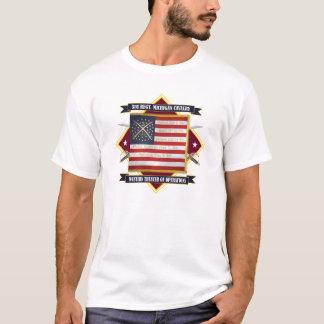 3rd Michigan Cavalry T-Shirt