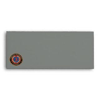 3rd MSOB [3D] Envelopes
