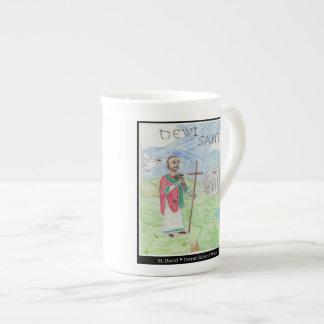 3rd Pl Eisteddfod Mug Porcelain Mugs