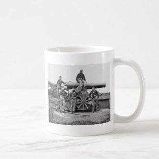 3rd Regiment, Massachusetts Heavy Artillery: 1865 Coffee Mug