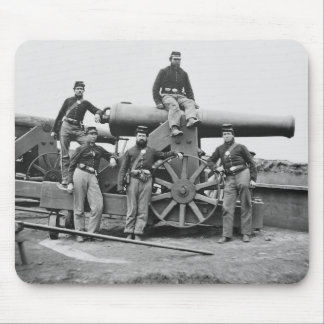3rd Regiment, Massachusetts Heavy Artillery: 1865 Mouse Pad