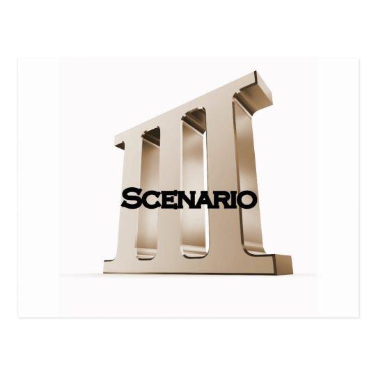 3rd Scenario new logo 6-23-11GLD Postcard