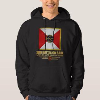 3rd SCV Cavalry Battalion Hoodie