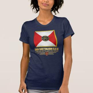 3rd SCV Cavalry Battalion T-Shirt