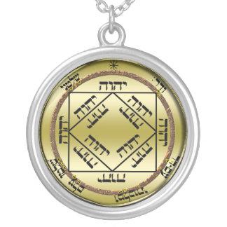 3rd seal of the sun custom jewelry