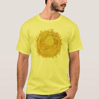 3rd-solar plexus chakra power artwork #1 T-Shirt