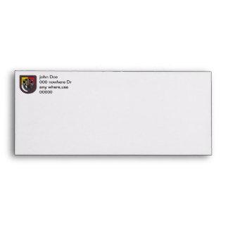 3rd Special forces flash nam vietnam envelope