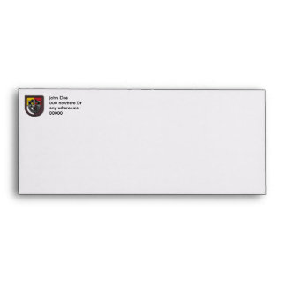 3rd Special forces iraq veterans flash envelope