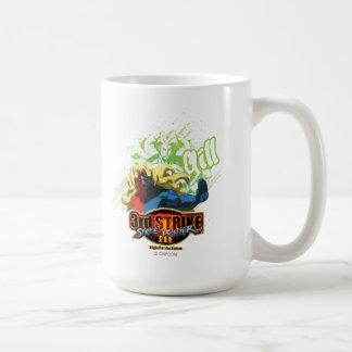 3rd Strike Gill Coffee Mug