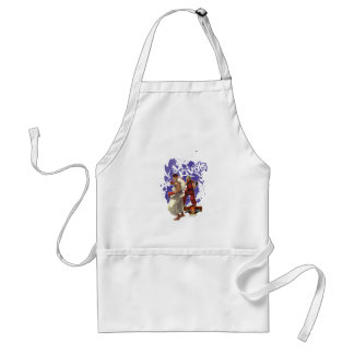 3rd Strike Rivals Adult Apron