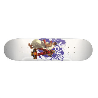 3rd Strike Rivals Skateboard