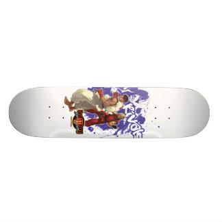 3rd Strike Rivals Skateboard