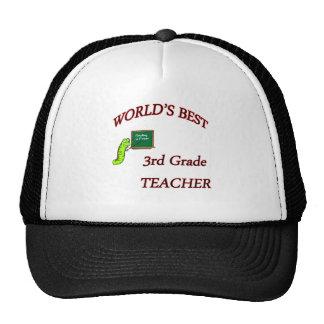 3rd Teacher Hat