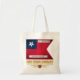 3rd Texas Cavalry Tote Bag
