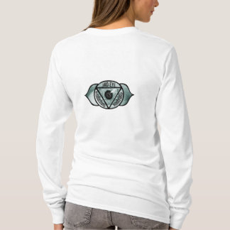 3rdeye-logomaster-t1 T-Shirt