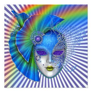 3ro Arco iris del carnaval - SRF Comunicados
