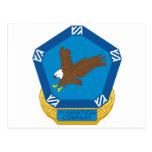 3ro Aviación Co Tarjeta Postal