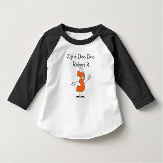 3ro Camiseta modificada para requisitos